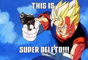 Super Deleto
