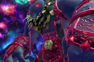 Void Termina, The True Destroyer of Worlds-Phase 1