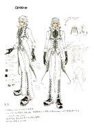 Aeon Sketch