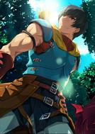 Archer (Arash)