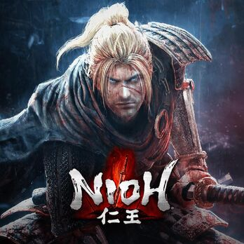 Image result for adams Nioh