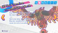 VS Void - Phase 3 • Kirby Star Allies
