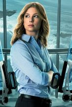 Sharon Carter (Marvel Cinematic Universe)