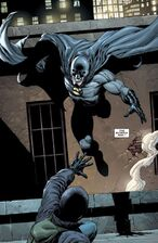 Batman (Earth One)