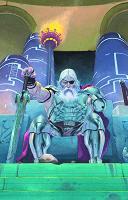 Old King Thor