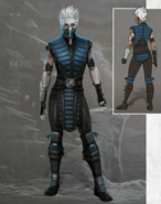 Mkx frost