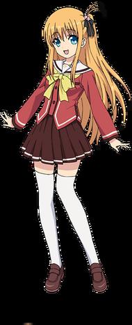 Yusa Nishimori