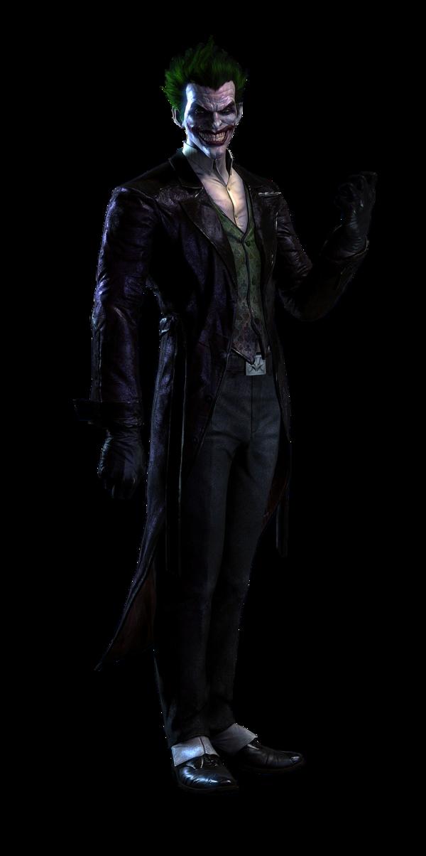 The Joker (Arkham Series) | VS Battles Wiki | FANDOM powered