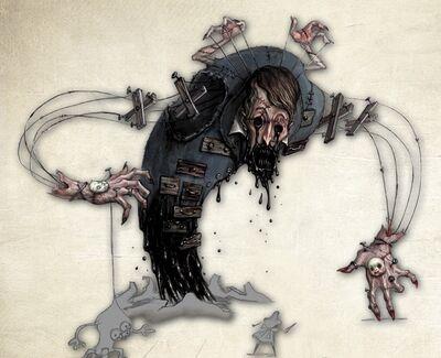 Dollmaker (Alice Madness Returns)