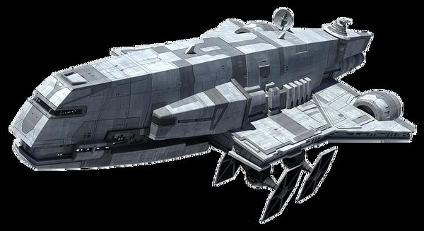 Gozanti-class 01Rendered