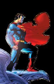 SupermanPostCrisis