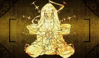 Amaterasu (Masadaverse)