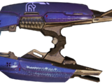 Plasma Rifle (Halo)
