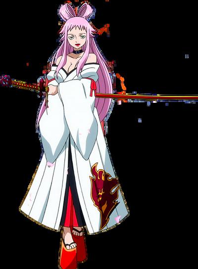 Ikaruga Fairy Tail