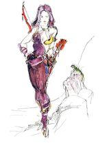 Maria (Final Fantasy II)