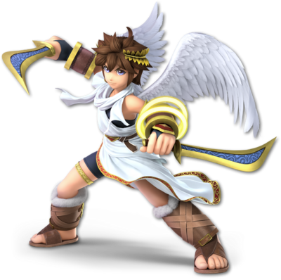 Pit Ultimate