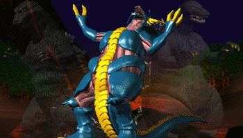 Barugaron-mutation