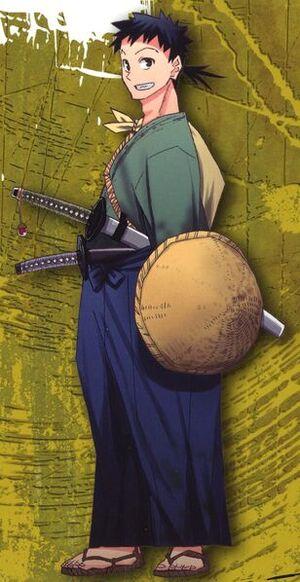 BoS Shinsuke