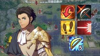 Claude SOLO Claude Final Boss (Maddening) - Fire Emblem Three Houses-0