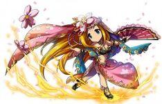 Dancer May