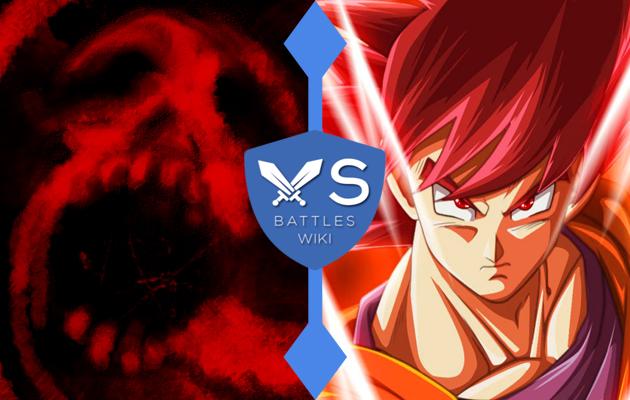 Son Goku VS Battles Wiki FANDOM powered by Wikia - oukas info