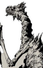 Skeletal Dragon cropped