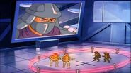 Teenage mutant ninja turtles S04E09 Planet of the Turtles