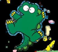 Godzilla-Kun