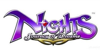 NiGHTS and Reala - NiGHTS Journey of Dreams Music Extended