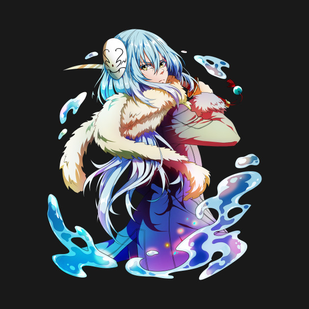 Rimuru Profile