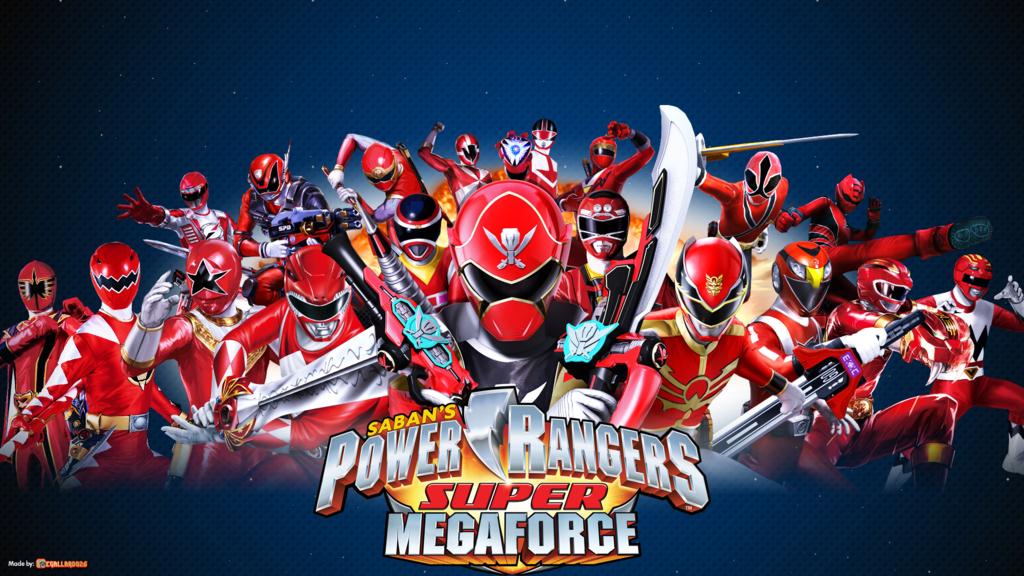 Power Rangers | VS Battles Wiki | FANDOM powered by Wikia