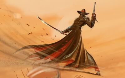 The Last Kusagari