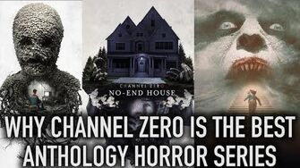 Why Channel Zero Is The Best Modern Anthology Horror Show