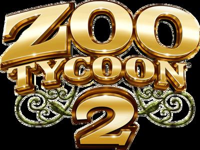 Zoo tycoon 2 logo