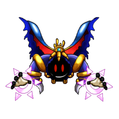 3rd Phase Magolor