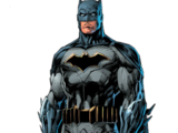 Batman (Post-Flashpoint)