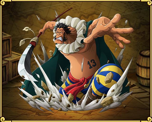 Sai (One Piece) | VS Battles Wiki | FANDOM powered by Wikia