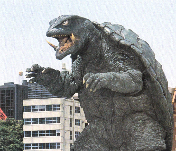 Gamera (Character) | VS Battles Wiki | FANDOM powered by Wikia