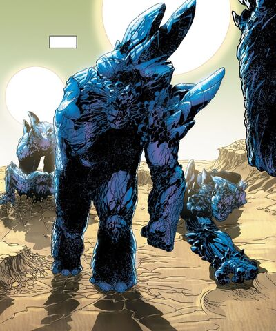 Giants of living stone 01
