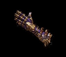 Hand of Brahman