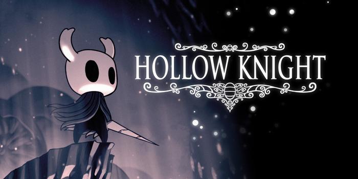 Hollow Knight verse