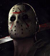 Jason Voorhees (Mortal Kombat)