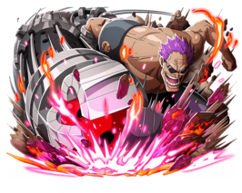 Zephyr (One Piece)