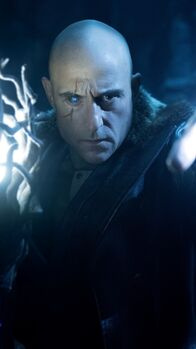 Doctor Sivana (DC Extended Universe)