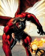 Lucifer (Marvel Comics)