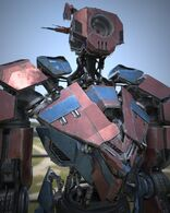 Colossal Robot (Colossal)