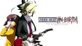 Under Night In-Birth OST- 1000 Years of Red & Black (Opening Theme)