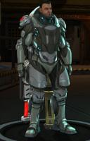 XCOM Heavy,Grenadier VP