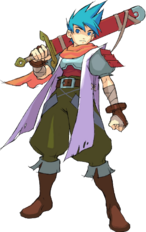 Ryu (Breath of Fire 3)