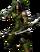 Green Arrow (Injustice Composite)